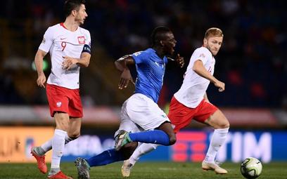 Po meczu z Włochami: Postępowanie UEFA przeciw Polsce