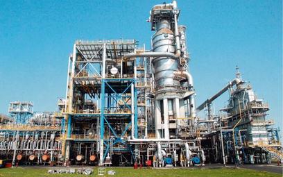 Instalacje rafineryjne i petrochemiczne w Płocku, należące do PKN Orlen, są jednymi z największych i