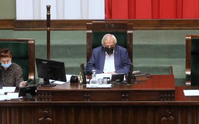 Ryszard Terlecki: Polska i Węgry ostatnie opuszczą Unię Europejską