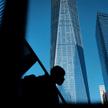 Nowy Jork, w pobliżu miejsce ataku 11 września, 20 lat później