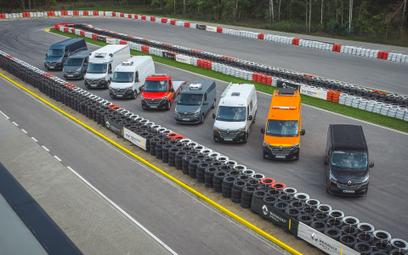 Dostawcza ofensywa Renault: nowy Master, nowszy Trafic