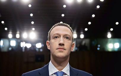Mark Zuckerberg wchodzi na zupełnie nowy rynek