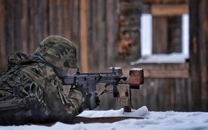 Grot. Fot./21. Brygada Strzelców Podhalańskich.