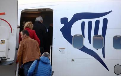 Ryanair wygrał z łowcami reklamacji