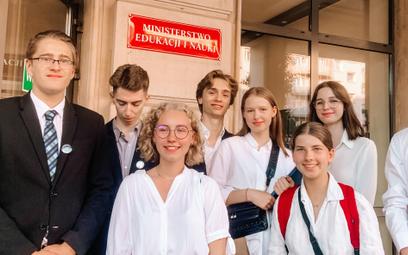 Minister Czarnek: edukacja klimatyczna w szkołach od 2023 r.