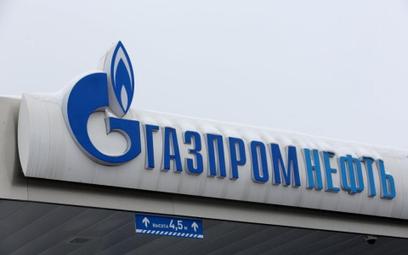 Ktoś podszywa się pod Gazprom neft
