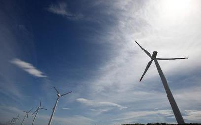 Ograniczenie inwestycji w zakresie elektrowni wiatrowych uderzy w banki