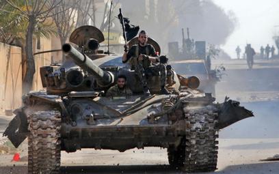 NATO: Będzie spotkanie ws. sytuacji w Syrii na wniosek Turcji