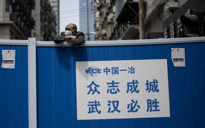 Unijny raport miał być opublikowany w ub. tygodniu. Jego treść miała oburzyć władze w Pekinie.