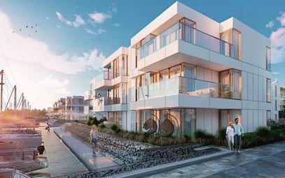 Duża część zakupów mieszkań ma na celu ochronę kapitału przed inflacją