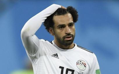 Drużyna Mohameda Salaha ma już tylko czysto teoretyczne szanse na awans do 1/8 finału