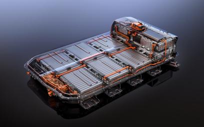 GM buduje fabrykę do produkcji baterii dla aut elektrycznych