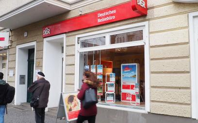 DER Touristik płaci więcej za klientów Cooka
