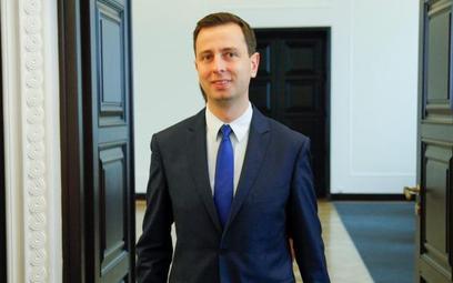 Szef PSL Władysław Kosiniak-Kamysz wykluczył koalicję z PiS
