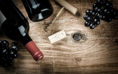 Szwajcarzy wydają na wino najwięcej na świecie