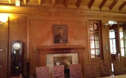 Rosja: kult Stalina nad Morzem Czarnym