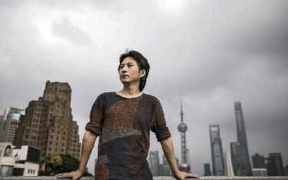 Alex Zhu, pomysłodawca i twórca Musical.ly (obecnie TikTok)