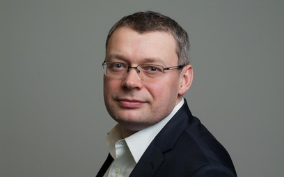 Piasecki: Europa Junckera fundowana na banale