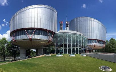 Zawieszona prawniczka wygrała w Strasburgu