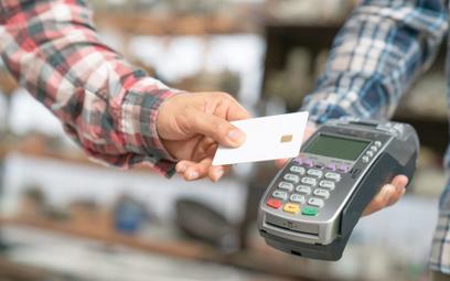 Odrzucają płatności. Technologia nie nadąża za przepisami