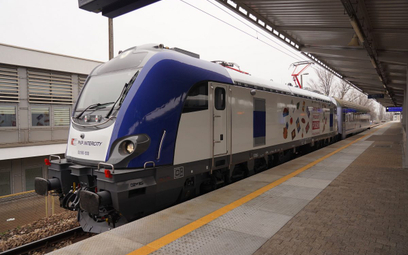 Transport publiczny liczy na odbicie w kwietniu