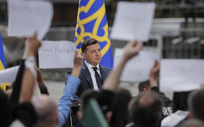 Zniesienie moratorium na sprzedaż gruntów rolnych było jednym z flagowych postulatów prezydenta Woło
