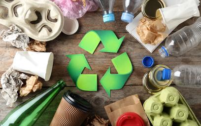 W krajach UE ma być więcej recyklingu