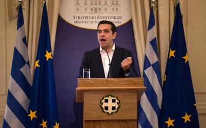 Bruksela akceptuje budżet Grecji, wypomina innym deficyt