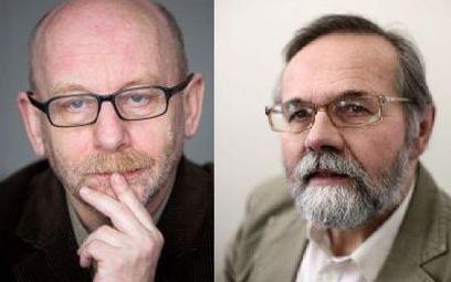 Ryszard Bugaj i Paweł Śpiewak o partiach politycznych