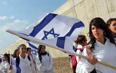 Do Polski co roku przybywa blisko 25 tysięcy uczniów z Izraela