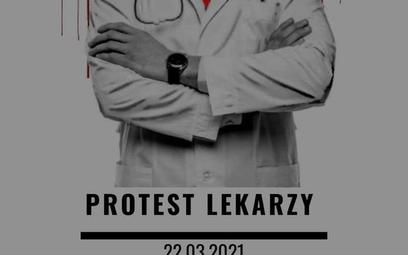 Będzie protest lekarzy rezydentów. Potrwa co najmniej tydzień