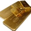 Sztabki rosyjskiego złota (autor - History of Geo)