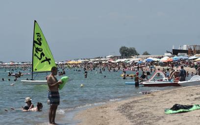 Grecja: To nie turyści roznoszą wirusa