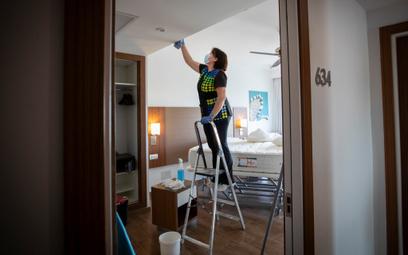 IGHP: Hotele nie liczą już na zyski
