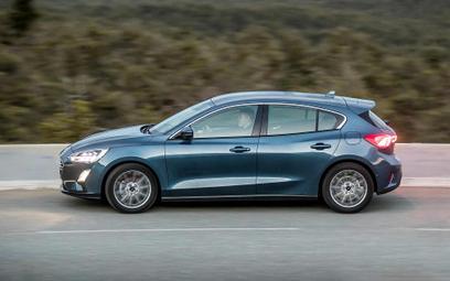 Ceny samochodów kompaktowych wzrosły o 63 proc.
