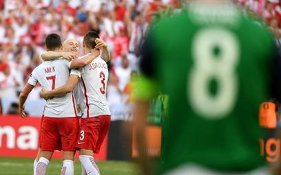 Polska-Irlandia Płn.: Pochwała cierpliwości