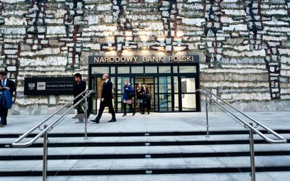 NBP: Franki są największym ryzykiem dla banków