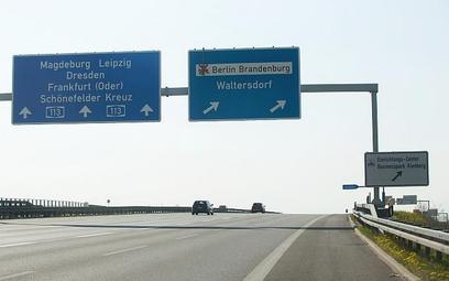 Berlin nie będzie trzecim hubem Niemiec