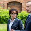 Podwyżki nie byłyby możliwe, gdyby nie porozumienie marszałek Sejmu Elżbiety Witek (PiS) z marszałki