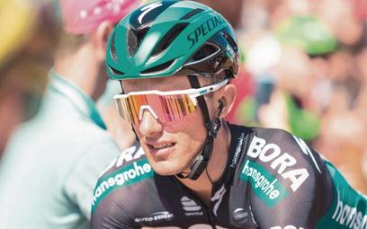Rafał Majka szykuje formę na Giro. W lipcu pojedzie w Tour de Pologne i pewnie w igrzyskach w Tokio