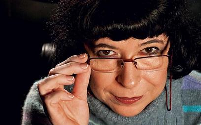 Wanda Zwinogrodzka, szefowa Teatru Telewizji