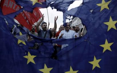 """Ostrzeżenie dla Unii Europejskiej: """"Nacjonalizm czeka u bram"""""""