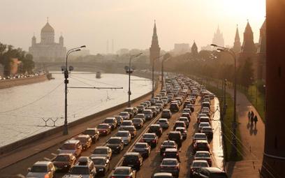 Rosja złożyła pozew przeciwko Ukrainie do sądu w Londynie w związku z niespłaceniem przez stroną ukr