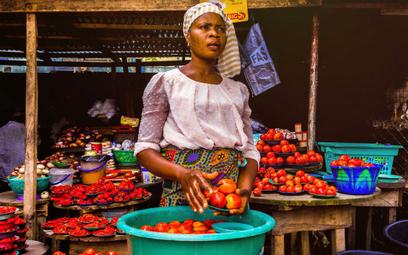 Dla biznesu Afryka już nie jest dzika