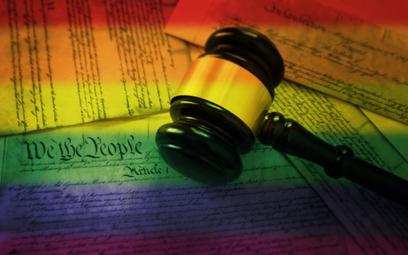Homoseksualiści ruszą po odszkodowania