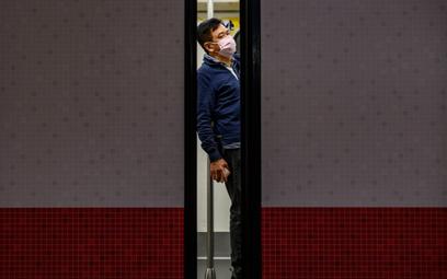 Pierwsza śmiertelna ofiara koronawirusa w Europie