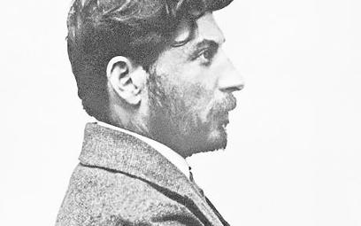 Młody Józef Dżugaszwili, prowokator ochrany