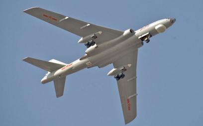 Reuters: Chiny pokazują symulację ataku na bazę USA