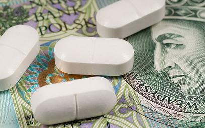 MS idzie na wojnę z mafią lekową - projekt nowych przepisów farmaceutycznych