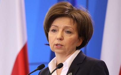 Minister Maląg: likwidacja ferm nie uderzy w rynek pracy